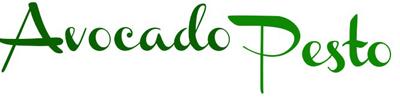 avocadopesto