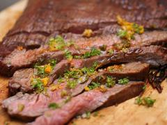 Flank Steak on Foodista