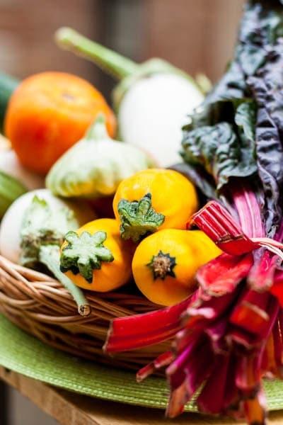 FromtheFarmer DC delivery fresh vegetables