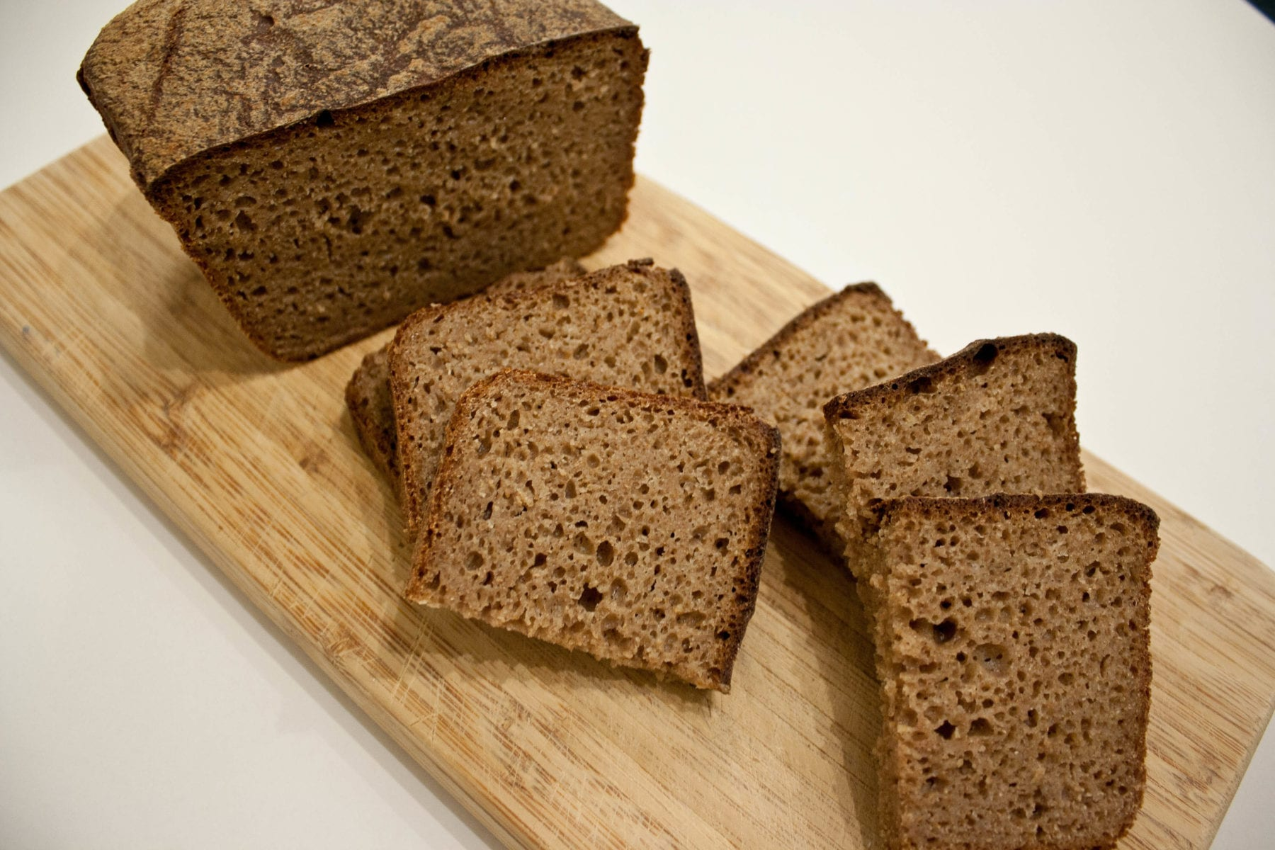 Daring Bakers December 2011 – Russian Rye Bread
