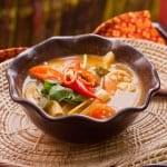 Tom Yum Thai Soup