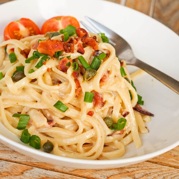 Lightened-Up-Pasta-Carbonara
