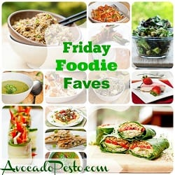 friday foodie faves featured