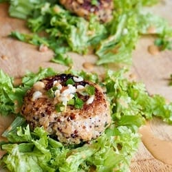 Asian-quinoa-pork-burgers-recipe