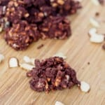 Almond-Chocolate-Nut-Clusters-Recipe