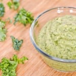 Kale and White Bean Dip Recipe