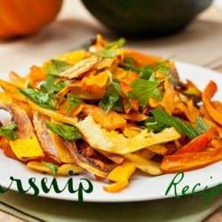 10 parnsip recipes