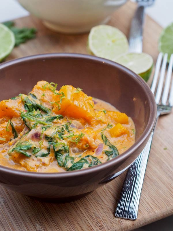 Vegan-Butternut-Squash-and-Spinach-Coconut-Curry-Gluten-Free-Recipe
