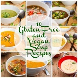 10 Gluten-Free and Vegan Soup Recipes FI