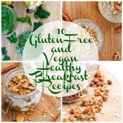 10 Gluten-Free and Vegan Healthy Breakfast Recipes FI