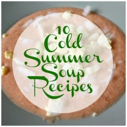 10 Cold Summer Soup Recipes FI