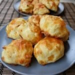 gruyere cheese puffs recipe