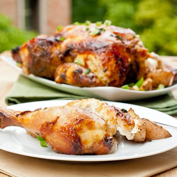 oven roasted chicken drumsticks