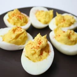 Deliciously Tempting Deviled Eggs Appetizer Recipe
