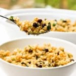 taking a bite out of quinoa corn black bean salad recipe