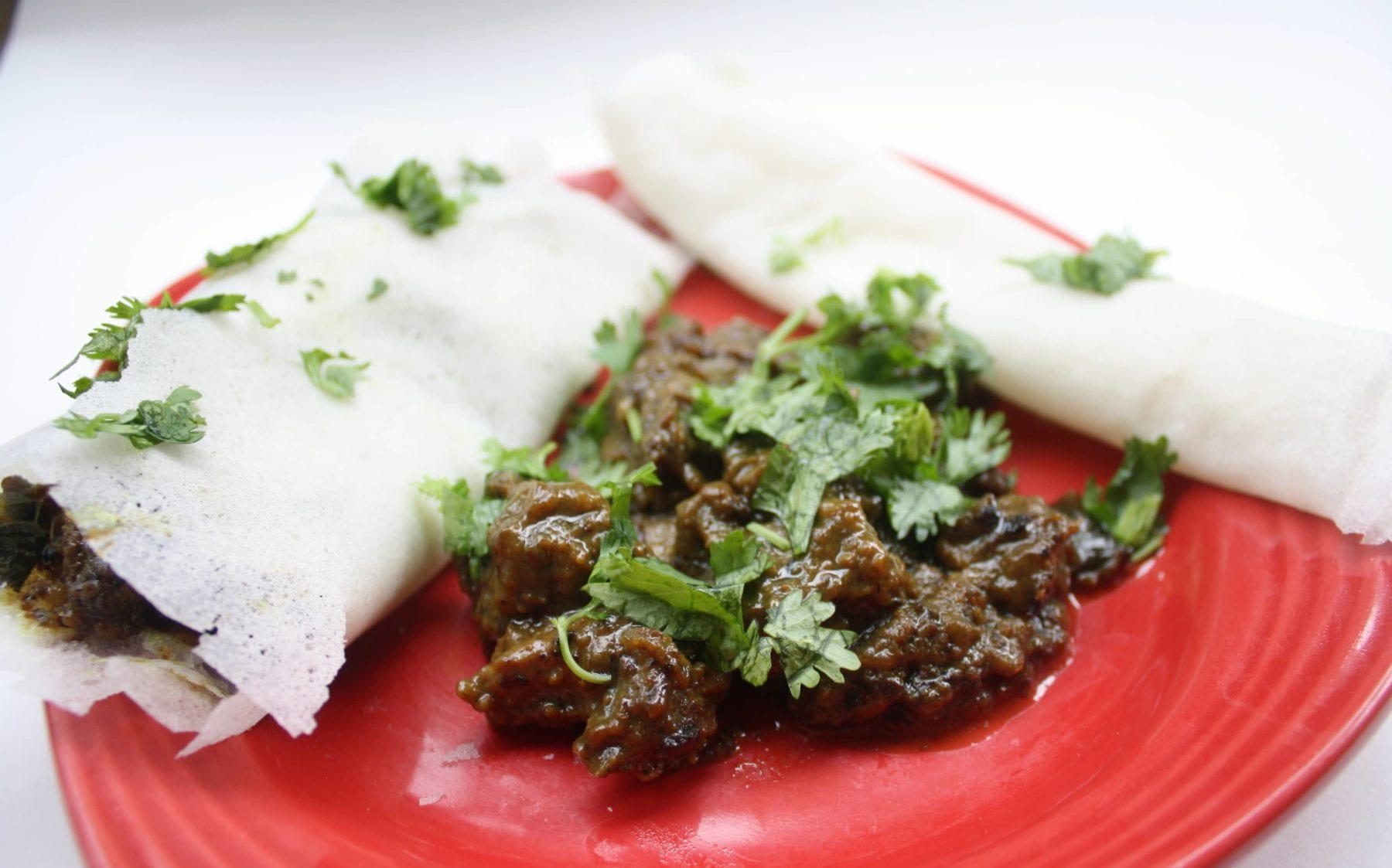 daring cooks august 2011 appam with sri lankan lamb curry
