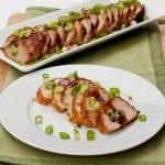 Asian Marinated Pork