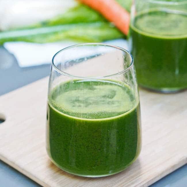 kale-juice