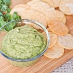 vegan white bean dip