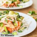 red curry salmon pin