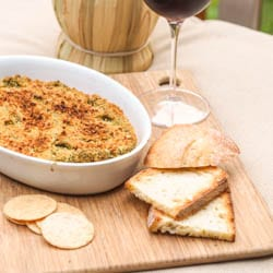 Vegan-Hearts-of-Palm-and-Artichoke-Dip-Recipe-Gluten-Free