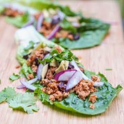 Mexican-Turkey-Taco-Lettuce-Wraps-Recipe