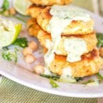 canned salmon cakes recipe