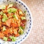 chorizo jambalaya recipe