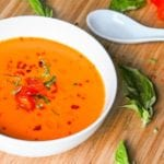 Vegan-Roasted-Red-Pepper-Soup