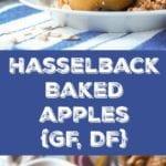Hasselback-APPLES pin