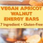 dried apricot bars pin