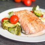 paleo salmon recipes