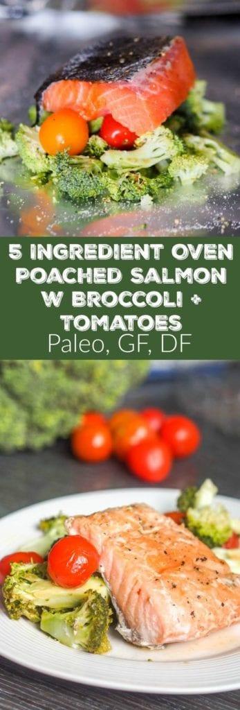 paleo salmon recipes pin