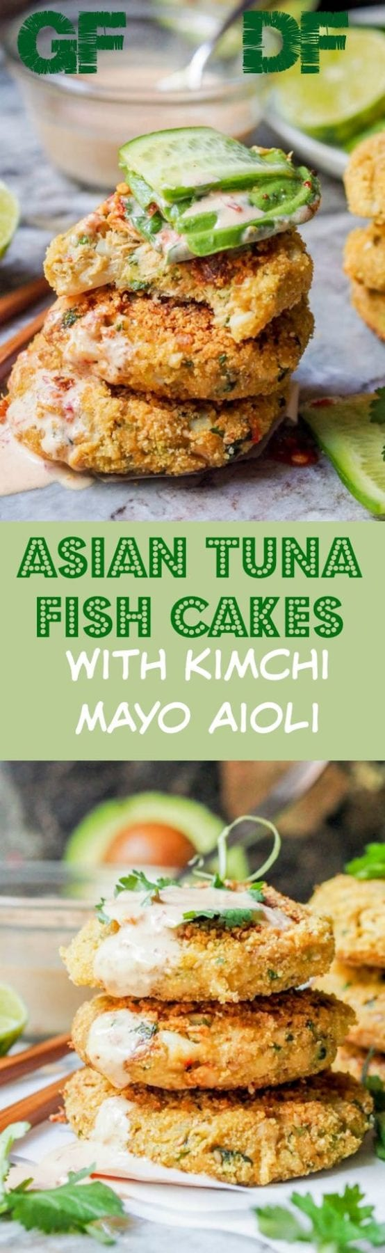 What To Serve With Tuna Fish Cakes