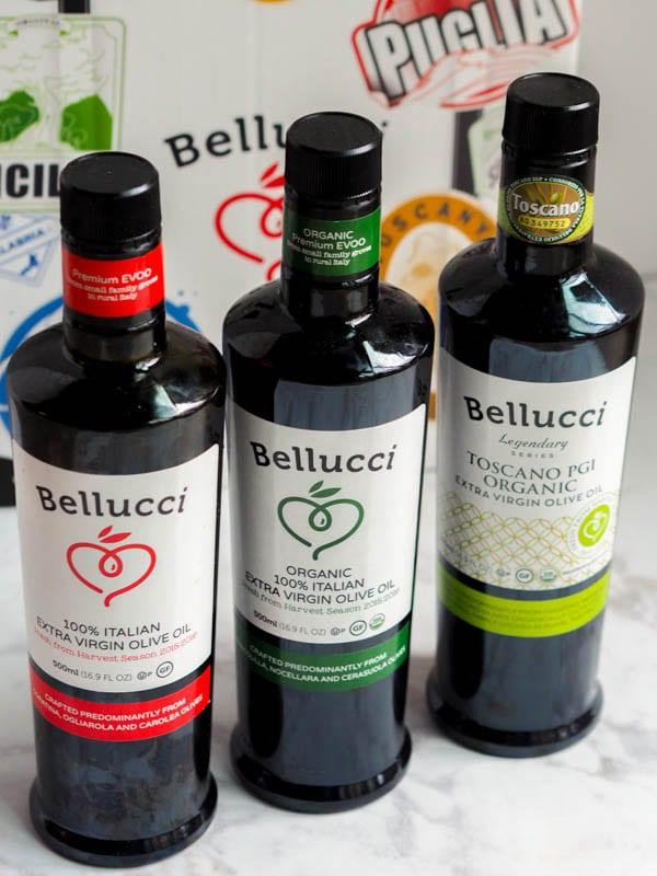 Bellucci Olive Oil
