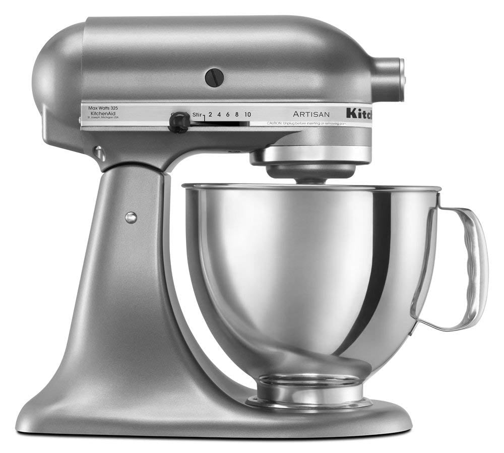 Kitchanid aid stand mixer