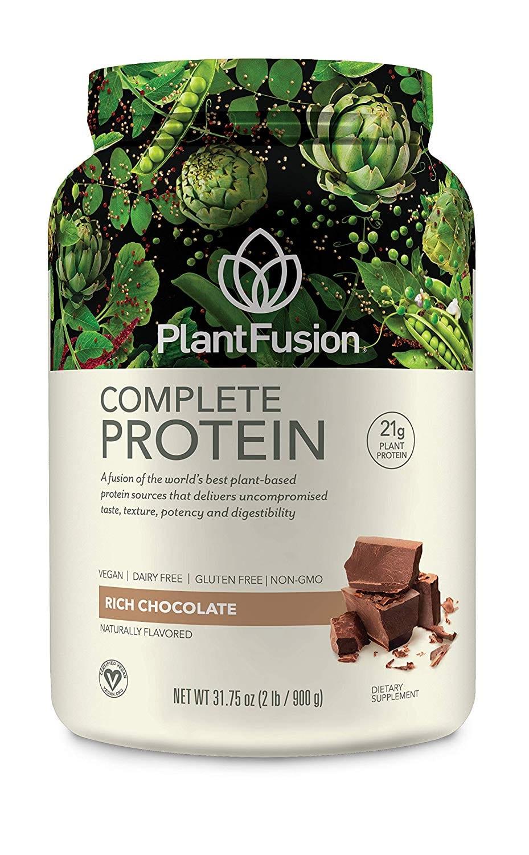 Plant Fusion Vegan Protein Powder