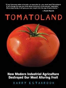 Tomato Land