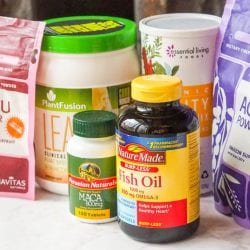Stay Healthy This Year with Dietary Supplements
