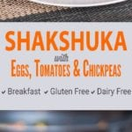 shakshuka recipe pin