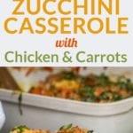 zucchini casserole pin