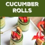 Cucumber-Appetizers pin