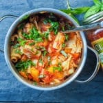 easy weeknight pasta recipe