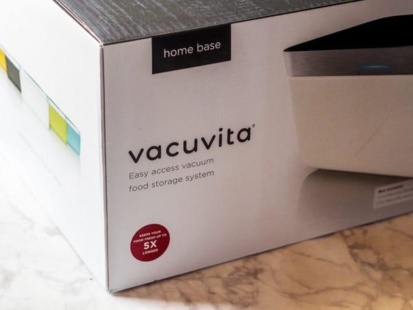Vacuvita