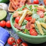 BLT pasta salad FG
