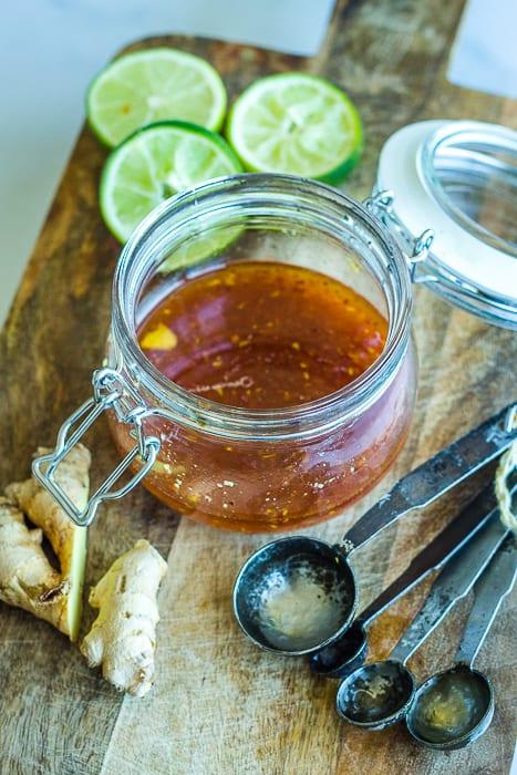 Vietnamese Dipping Sauce