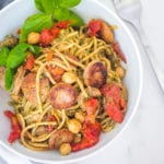 chicken sausage pasta recipe